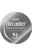 SERRE_BESSON_AWARDS_DECANTER_91_2019 1
